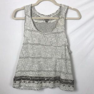 Ecote beaded top from UO